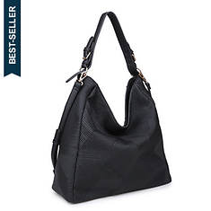Moda Luxe Tatiana Hobo Bag