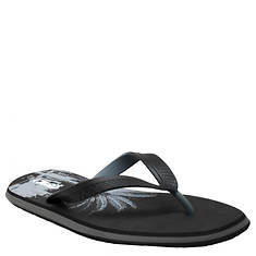 Tecs Dual-Density Thong Sandal (Men's)