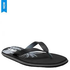 Tecs Dual-Density Thong Sandal (Men's)