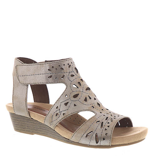 Rockport Cobb Hill Collection Hollywood Caged (Women's)