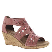 Rockport Cobb Hill Collection Janna Caged (Women's)
