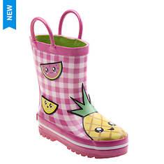 Laura Ashley Rainboot LA79317A (Girls' Toddler)