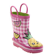 Laura Ashley Rainboot LA79317D (Girls' Toddler-Youth)