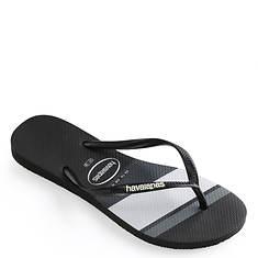 Havaianas Slim Color Block Sandal (Women's)