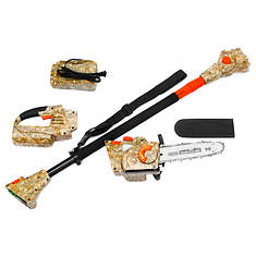 Earthwise 2-in-1 Convertible Pole Chainsaw