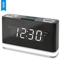 iLive Platinum Clock Radio with Alexa