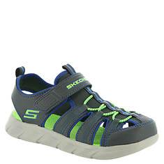 Skechers C-Flex Sandal 97814L (Boys' Toddler-Youth)