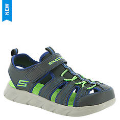 Skechers C-Flex Sandal 97814L (Boys' Toddler-Youth)