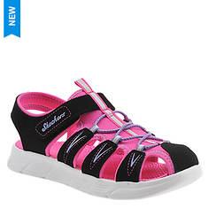 Skechers C-Flex Sandal Aqua Steps 86939L (Girls' Toddler-Youth)