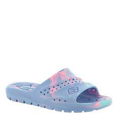 Skechers Hogan Color Splashed (Girls' Toddler-Youth)