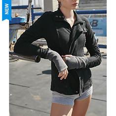 Free People Women's Cool Zip Jacket