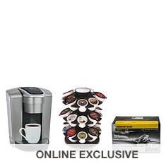 Keurig K-Elite Coffee Maker Kit