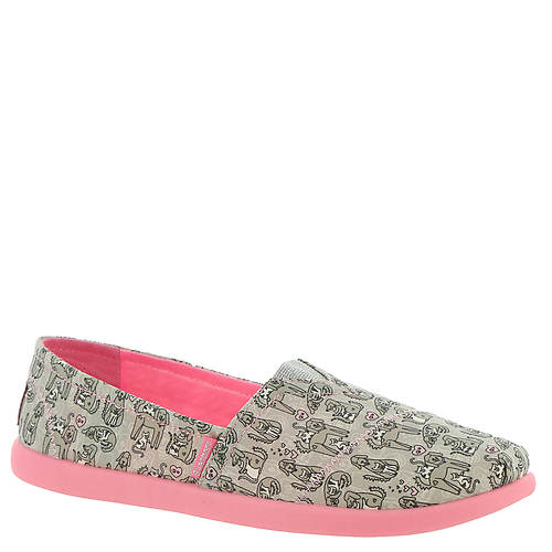 Skechers Lil Bobs Solestice 2.0 Friends Fur-Ever (Girls' Toddler-Youth)