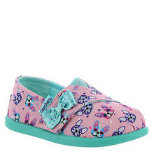 Skechers Bob's for Dogs Solestice 2.0 Paw-Some 85265N (Girls' Infant-Toddler)