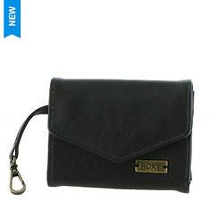 Roxy Silver Ocean Wallet