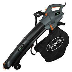 Scott's® 14 Amp Corded Blower/Vac