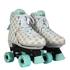 Circle Society Adjustable Roller Skates Size 12-3