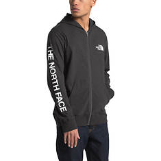 The North Face Men's Boxed Out Injected Full Zip
