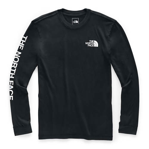 The North Face Men's TNF Sleeve Hit Tee