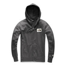The North Face Women's Heritage Full Zip Hoodie