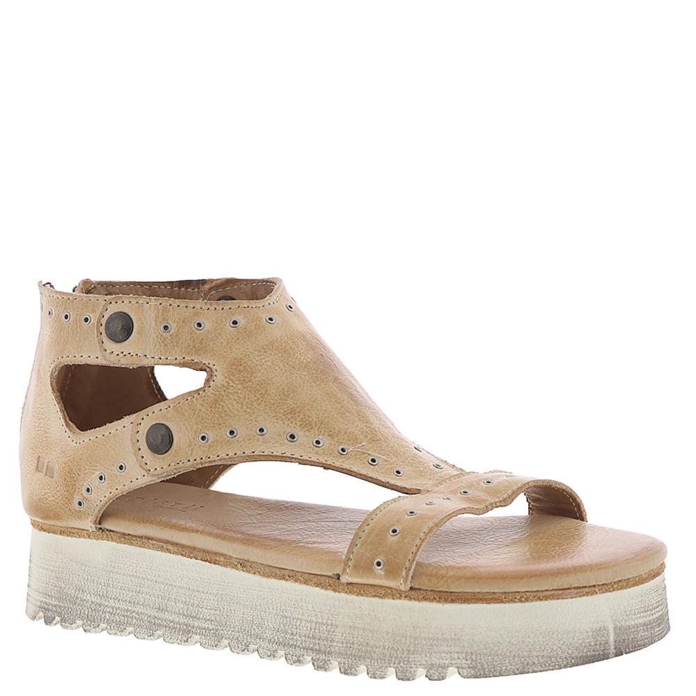 dbed21ba6698 Bed  Stu Soni Women s Bone Sandal 7 M