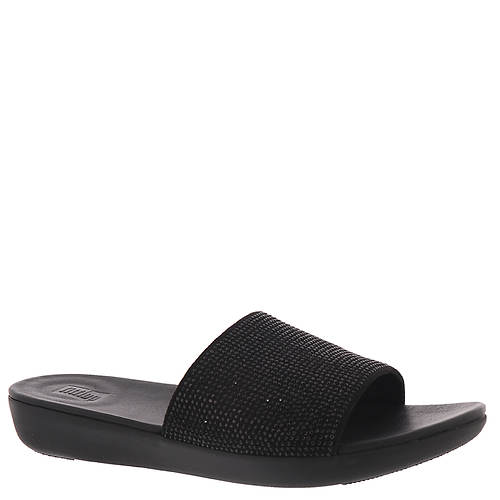 FitFlop Solo Crystalled (Women's)