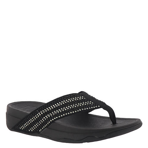 FitFlop Surfa Crystal (Women's)