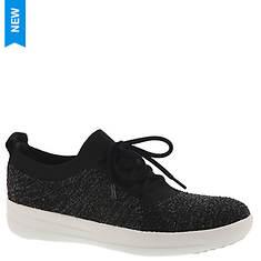 FitFlop Sporty Uberknit Sneaker Crystal (Women's)