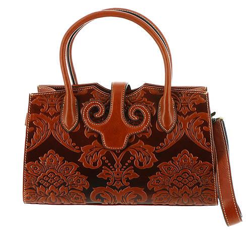 Spring Step HB-Lotus Shoulder Bag