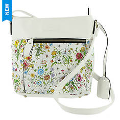 Spring Step HB-Bouquet Crossbody Bag