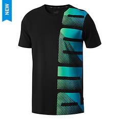 PUMA Men's Summer Logo Tee
