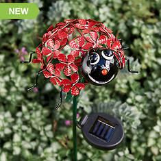 LED Garden Stake