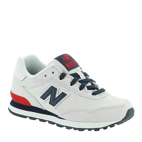 on sale e1cf1 e8dfd New Balance 515 Canvas Y (Boys  Toddler-Youth)