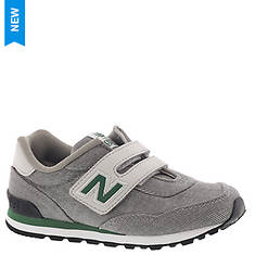 New Balance 515 Canvas I (Boys' Infant-Toddler)