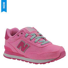 New Balance 515 Canvas Y (Girls' Toddler-Youth)
