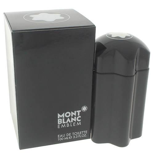 Mont Blanc Emblem by Mont Blanc (Men's)