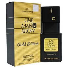 One Man Show Gold by Jacques Bogart (Men's)