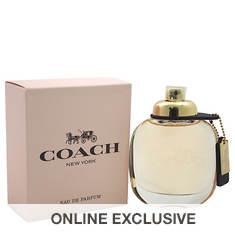 Coach New York by Coach (Women's)