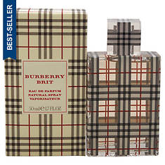 Burberry Brit by Burberry (Women's)
