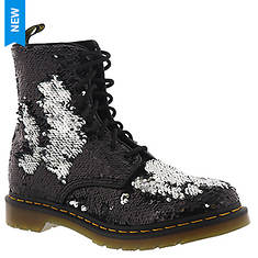 Dr Martens 1460 Pascal 8-Eye Sequin (Women's)