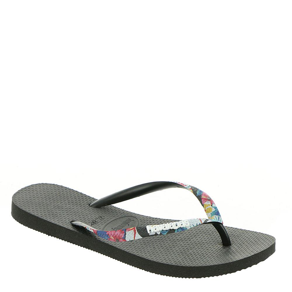 22fbb23cc019ec Havaianas Slim Tropical Straps Sandal Women s Sandal