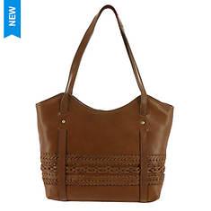 Born Mendoceno Tote Bag