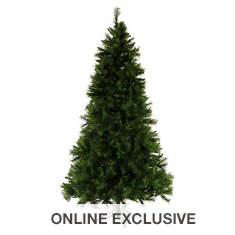 Fraser Hill 6.5' Pennsylvania Pine Christmas Tree