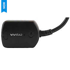 Vivitar Heavy-Duty Outdoor Smart Plug