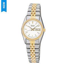 Seiko Essential 2-Tone Watch