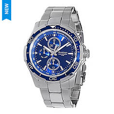 Armitron Stainless Steel Multi-Function Sport Watch