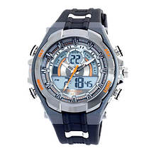 Armitron Analog-Digital Multi-Function Sport Watch