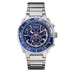 Nautica NST 700 Chrono Active Watch