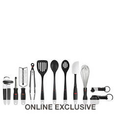 OXO SoftWorks 17-Piece Utensil Set