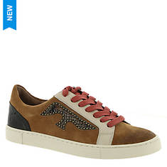 Frye Company Ivy Logo Patch Low (Women's)